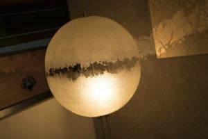 メインルーム照明